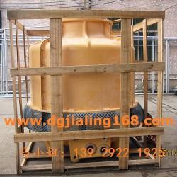 梧州125吨高温冷却塔冷水塔