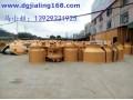 柳州350吨冷却塔良讯圆形水塔