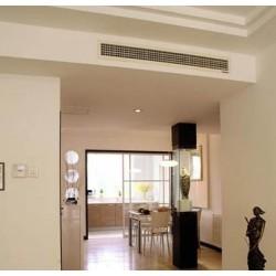 塘沽生态城家用中央空调安装