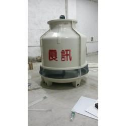 郴州冷却塔注塑机专用冷却塔圆形