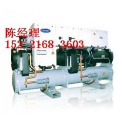 开利螺杆式冷水机组30HXC