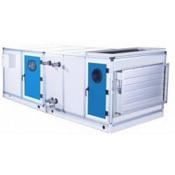 格力GZK系列组合式空气处理机