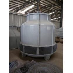 山东奥瑞圆形逆流式冷却塔DLT