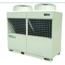 麦克维尔模块式空气源热泵机组