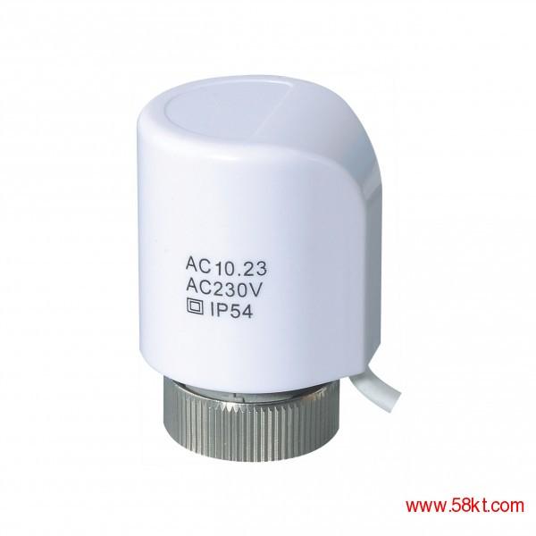 EA10电热地板采暖执行器
