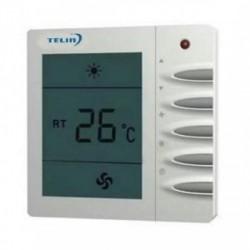 液晶显示温控器 中央空调温控器