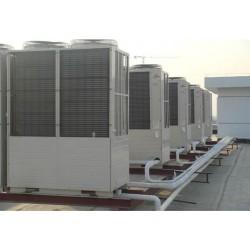 成都中央空调地暖工程