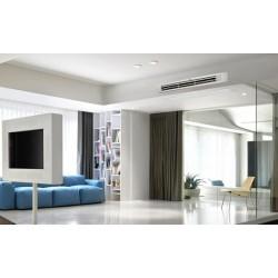 格力中央空调一拖多家装100平米