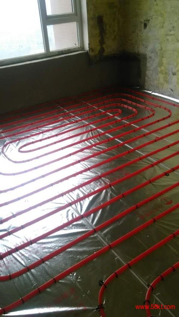 成都水暖安装-家庭采暖