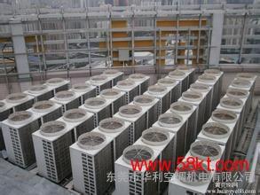 东莞美的商用中央空调安装
