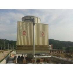 盈卓工业用无电机冷却塔