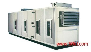 HJK-E组合式热回收空气处理机组