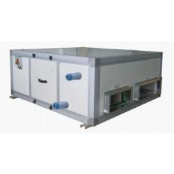 HJK-R吊顶式热回收空气处理机组