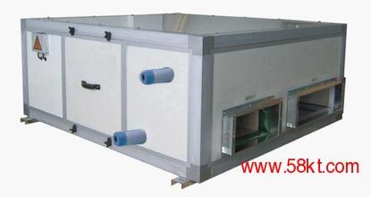 YAR系列吊顶式热回收空气处理机组