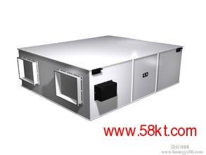 全热回收空气处理机组系列(CFM)