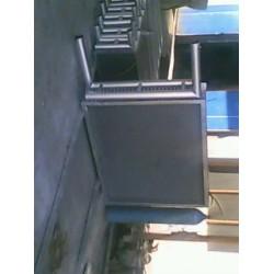 钢铝复合表冷器