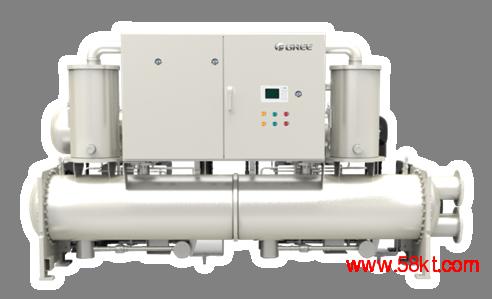 格力LHE系列高效螺杆式水冷冷水机组