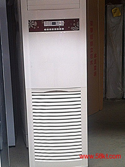 定制各种立柜式风机盘管
