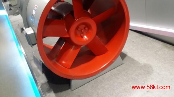 单速双速轴流风机加工定制