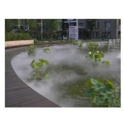 景观喷雾高压微雾加湿器