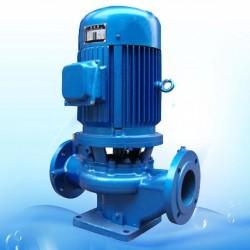 福建厦门清水泵立式离心泵