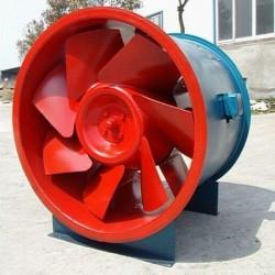 山东单速常压消防高温排烟风机
