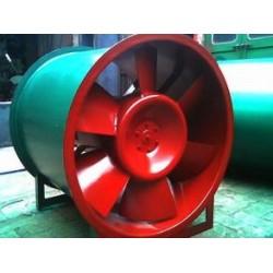 立式双速常压消防高温排烟风机