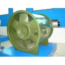 汇合立式低压消防高温排烟风机