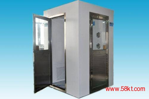 风淋室设备不锈钢风淋室