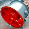 规格定制消声型消防高温排烟风机