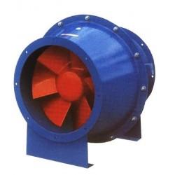 风机DTXF系列高效低噪声斜流风机