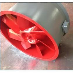 轴流通风机系列消声型混流风机高端定制