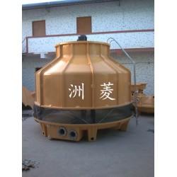 武汉周边小圆塔逆流塔100吨