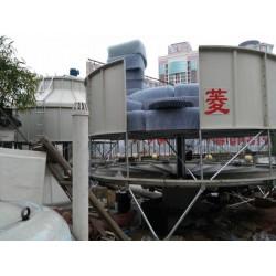 大型圆形逆流式冷却塔250吨