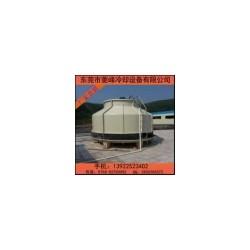 佛山圆形玻璃钢冷却塔150吨