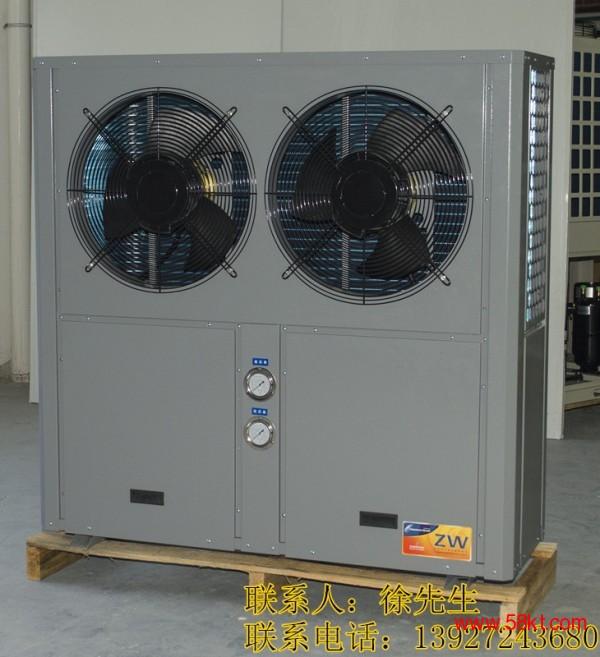 采暖5匹(5P)低温空气能热泵机组