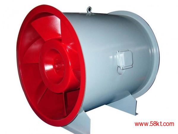 轴流风机系列防爆方形轴流风机