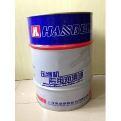 汉钟B01冷冻油 螺杆机 专用合成油