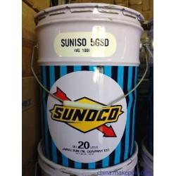 日本太阳3GS 4GS冷冻油