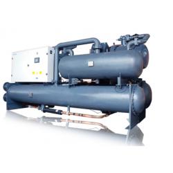 满液式高温冷水机组(新产品)