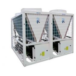 风冷涡旋式冷水(热泵)机组