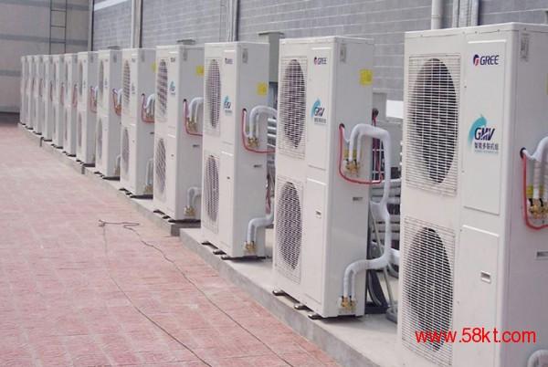 格力空调工程北京安装中央空调