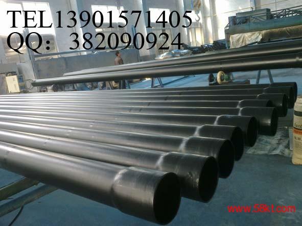 N-HPA热浸塑钢质线缆保护管