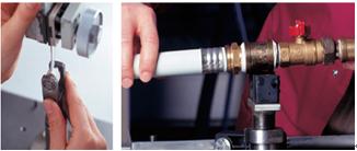 德国原装进口铝塑复合管
