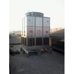 方型逆流式闭式冷却塔