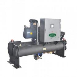 南方地源热泵供暖