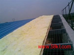 廊坊高温玻璃棉保温材料