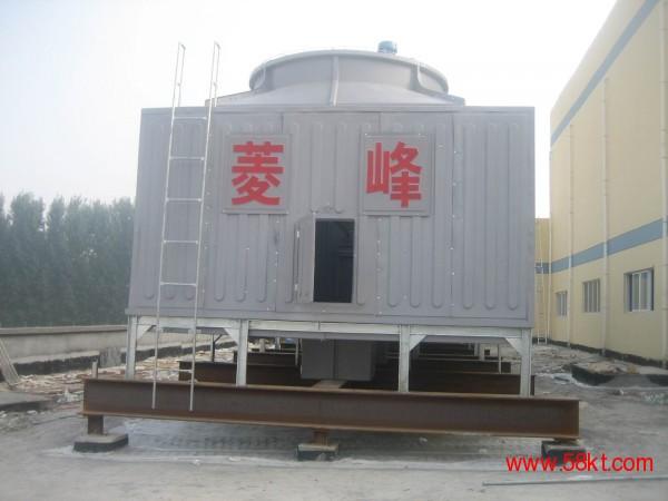 东莞150吨方形冷却塔