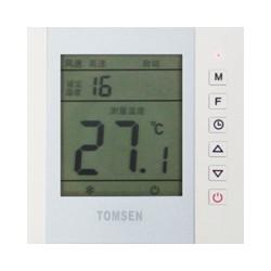 TM605液晶式中央空调温控器
