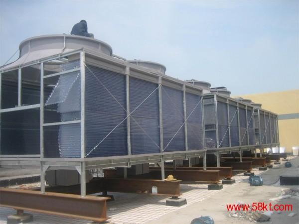 200吨方形冷却塔珠海冷却塔